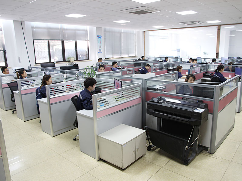 Technical Center Engineering Department