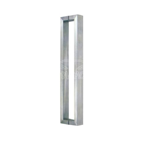 Square Glass Door Handle