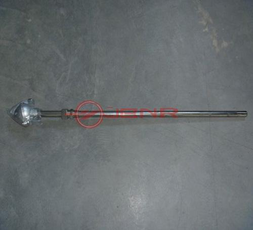 Tungsten/ W/ Wolfram thermocouple