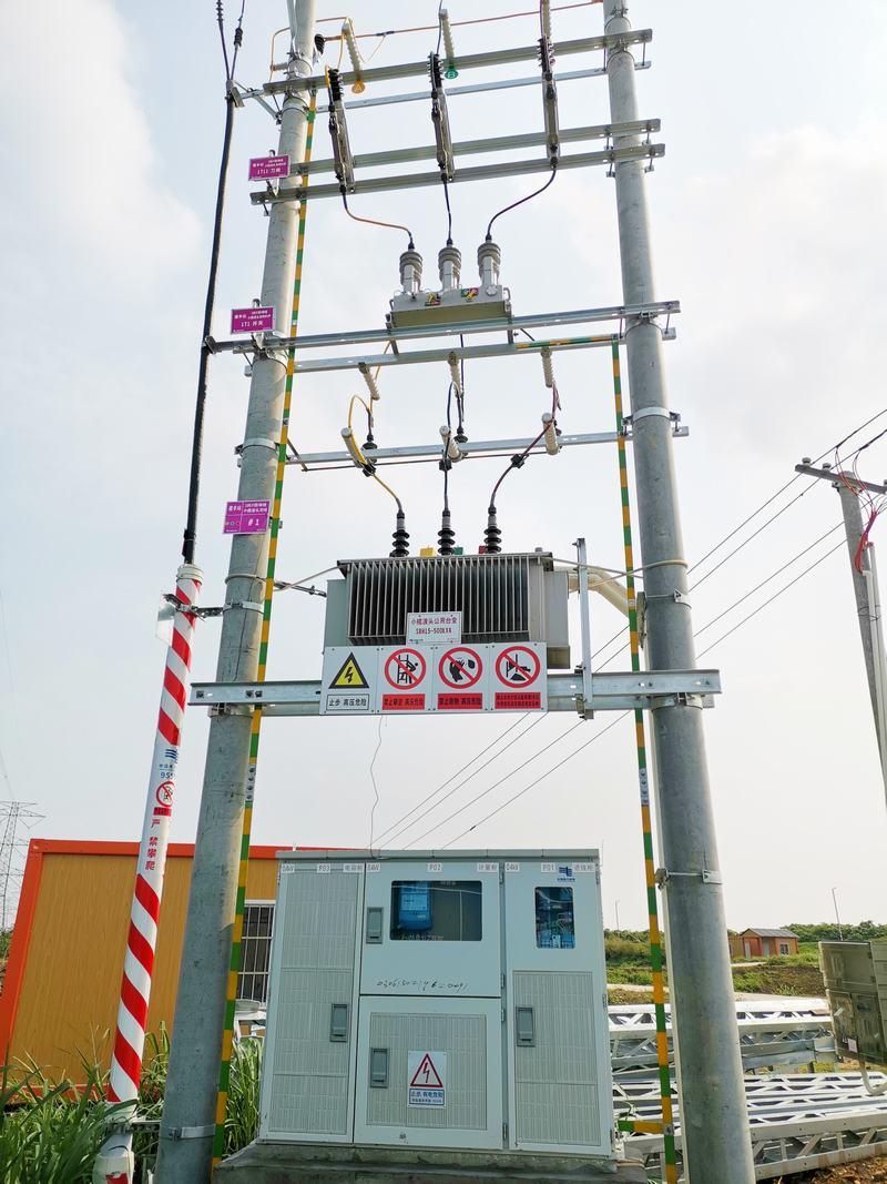 s9型油浸式电力变压器产品特点