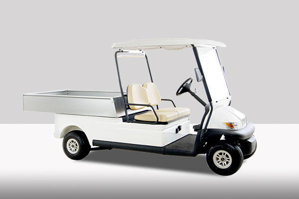2座工程車(A1H2)