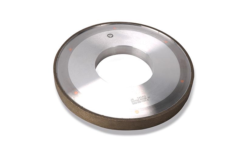 金属结合剂外圆磨砂轮