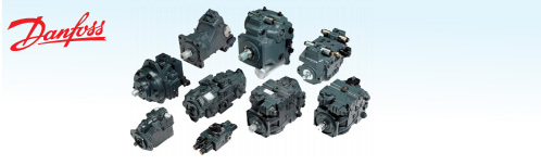 Hydrostatic transmission products series