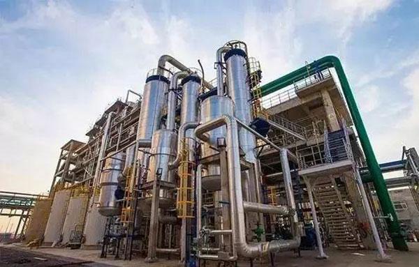 石油化工噴嘴應用