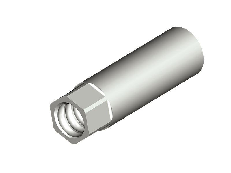 Steel Nut L=150 for GRP32
