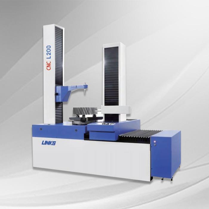 齒輪測量中心 L200 型