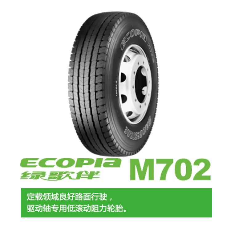 ECOPIA M702