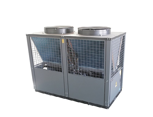 scroll air chiller