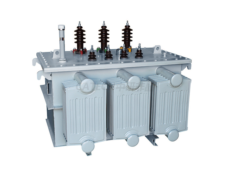 特殊非晶合金高过载油浸式变压器