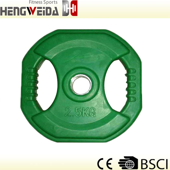 HWD1406-Rubber Handle Plate