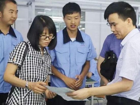 """""""紅城英才""""建功新時代丨蘇勇:守軍工初心 做軍工事業"""