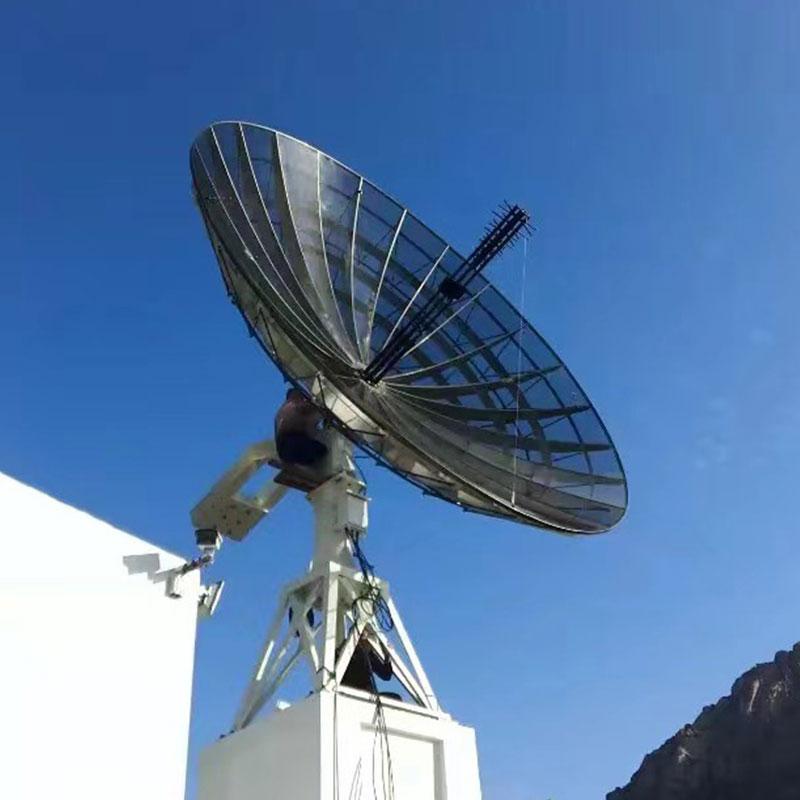 太阳频谱观测站