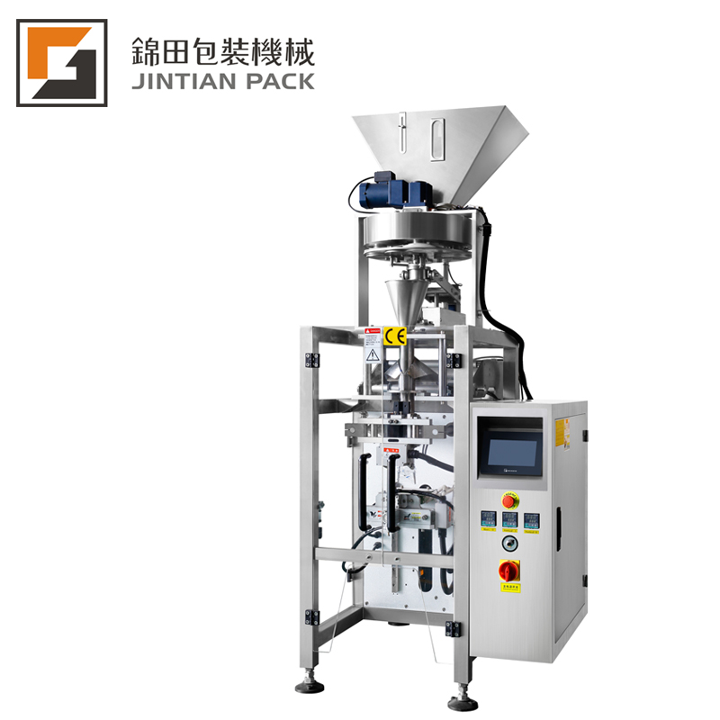 JT-320VC High speed packing machine