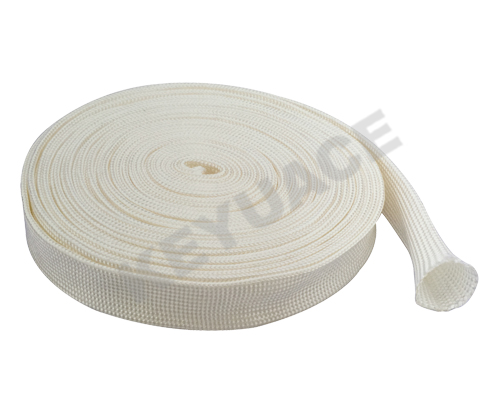 GSF high-silica sleeving (1000℃ high-temperature sleeving)