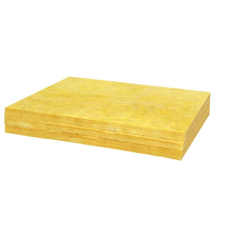 A級防火巖棉板