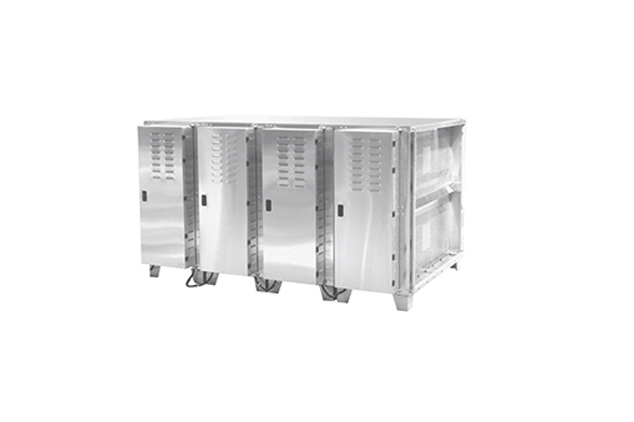 多元復合工業有機廢氣處理設備