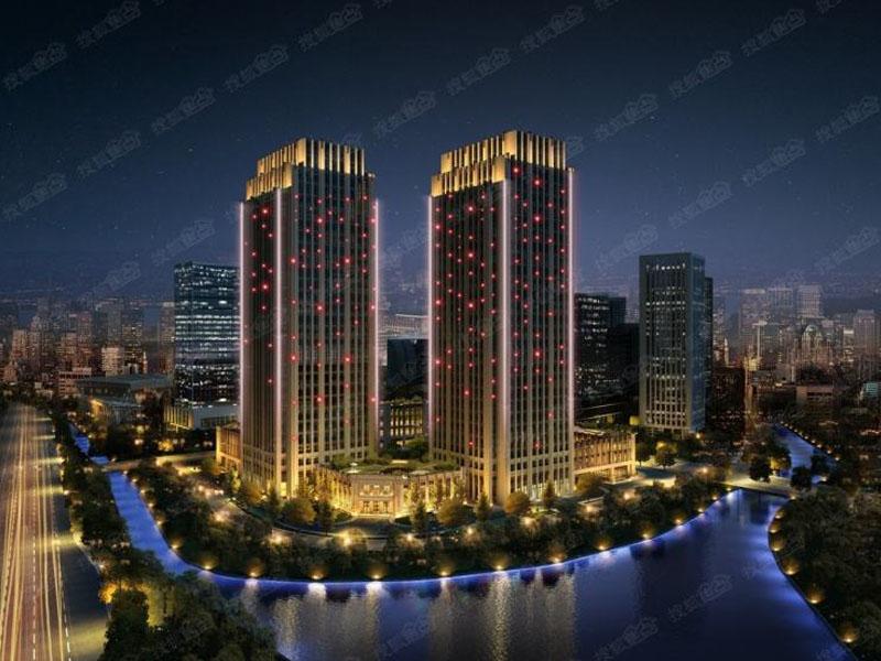 杭州IFC金融中心