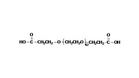 Propionic Acid PEG12Propionic Acid