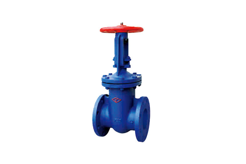 Wedge gate valve Z41T/W-10/16Q