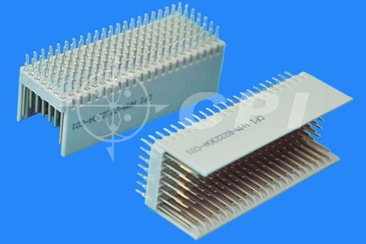 Hard Metric 公座B型22長連接器