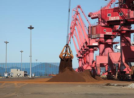 葫蘆島港是遼寧沿海港口群的重要組成部分