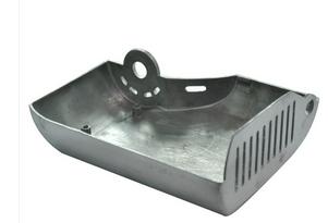 鋁合金壓鑄金屬表面的處理方法