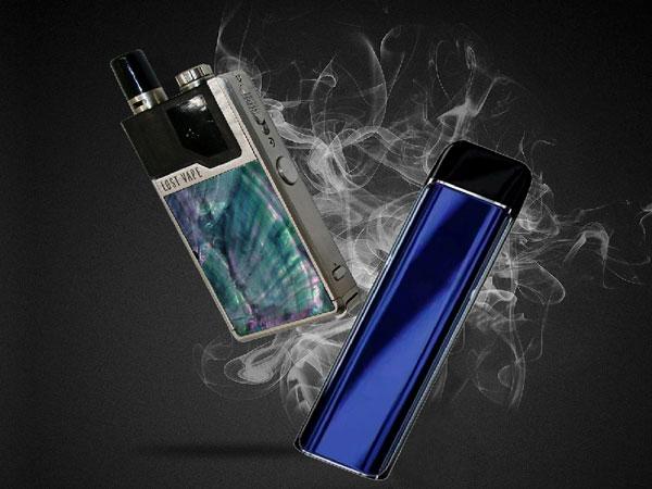 電子煙高倍率電池
