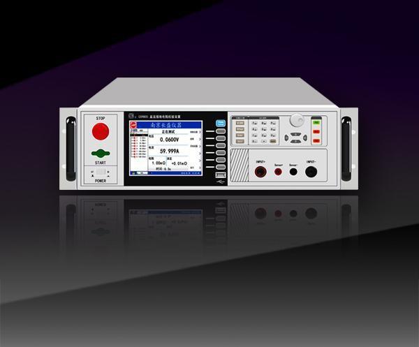 直流接地電阻校驗裝置 CS9805、CS9805A