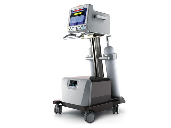 ICU呼吸机R-50