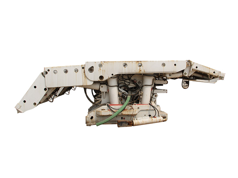 ZFG5600/18/32型液压支架