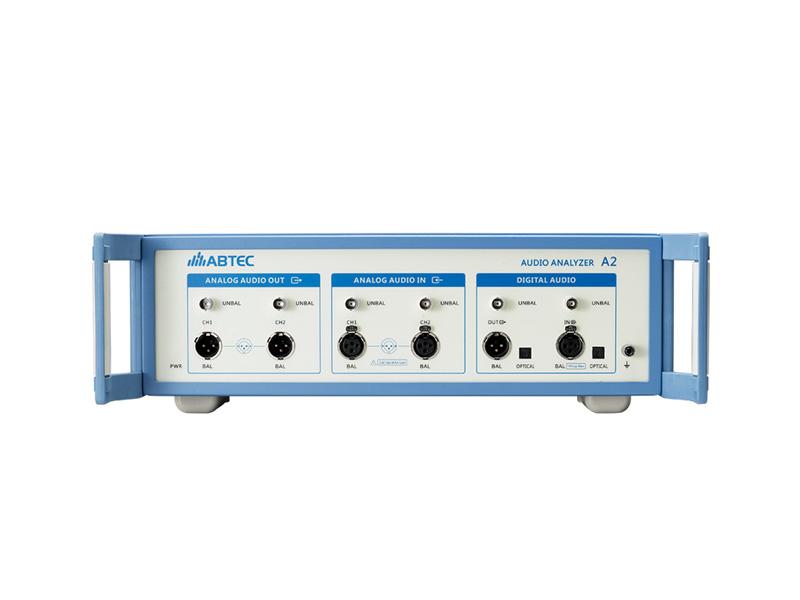 音频分析仪A2