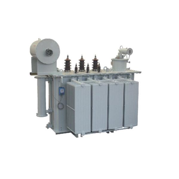 SZ11系列35KV級電力變壓器