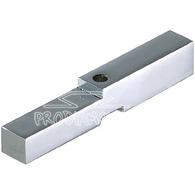 PIVOT HINGE ADAPTER BLOCK for Aluminum Header Kit