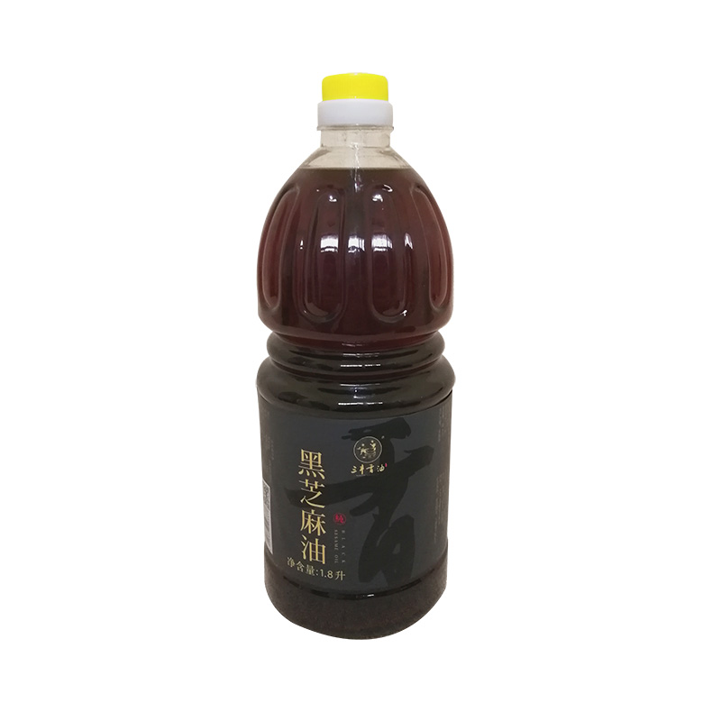 1.8L Black Sesame Oil