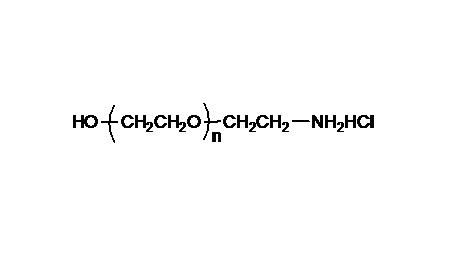 Hydroxyl PEG Amine, HCl Salt