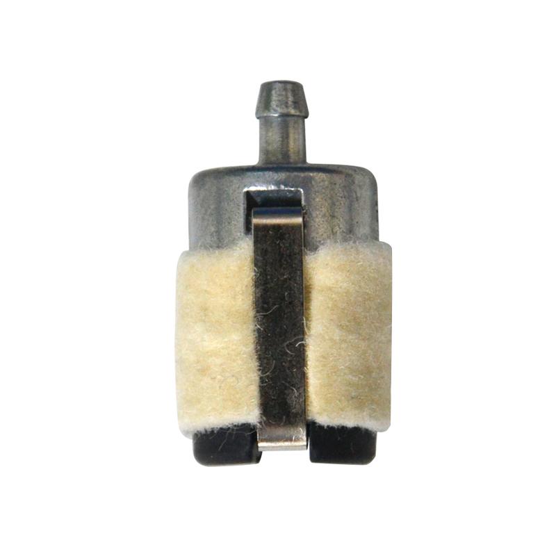 羊毛毡燃油滤