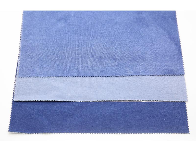 WFS41833T-5 靛蓝健康双面布