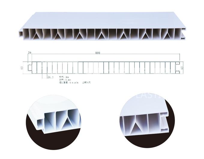PVC墻板