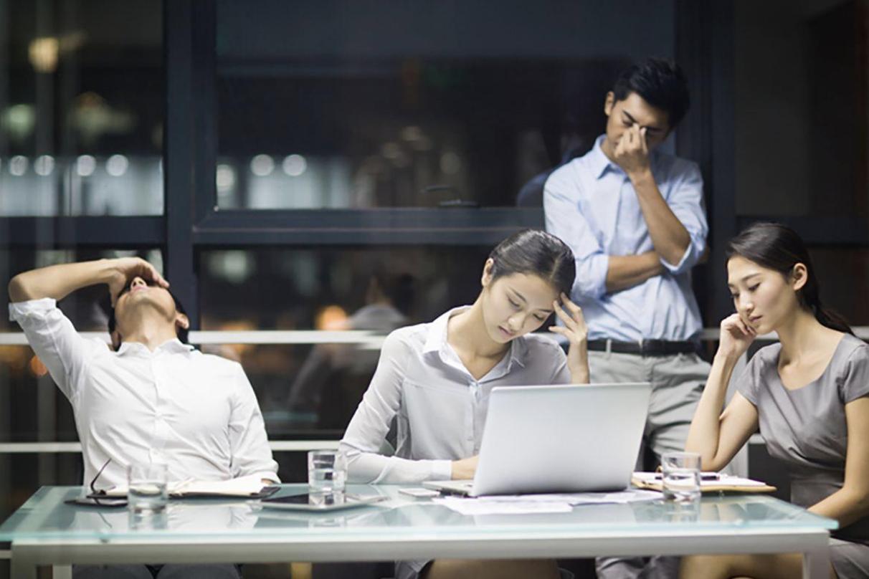 復工期員工情緒焦慮怎么辦?
