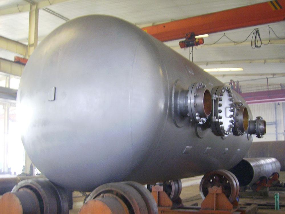 2400氣液分離器