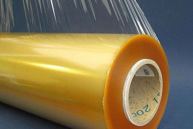 金屬專用纏繞膜