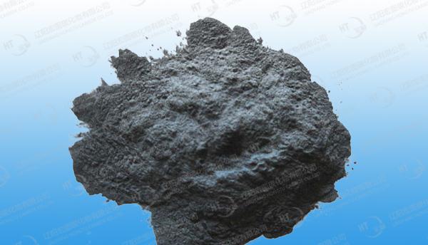 黑碳化硅微粉 W014