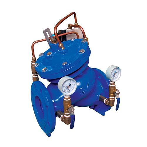 HA006無漩渦節能水泵控制閥