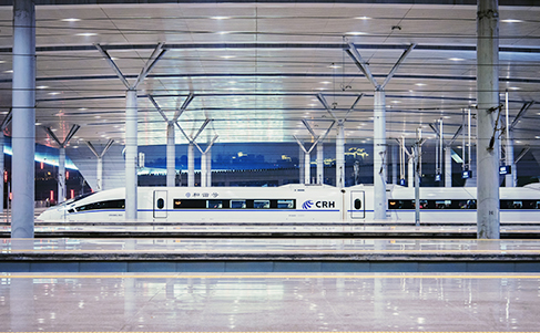 动车组及普速列车乘客信息系统解决方案