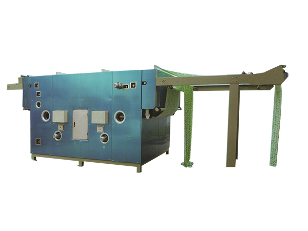 Digital printing steamer