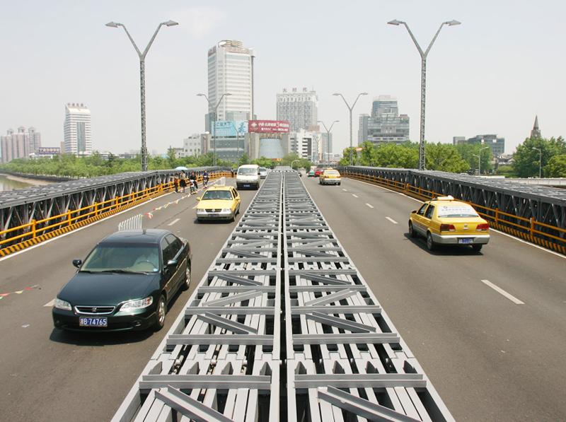 寧波慶豐橋