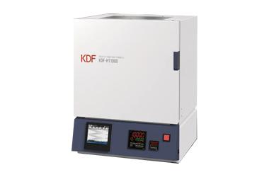 KDF 桌上高溫電氣爐 HT1000