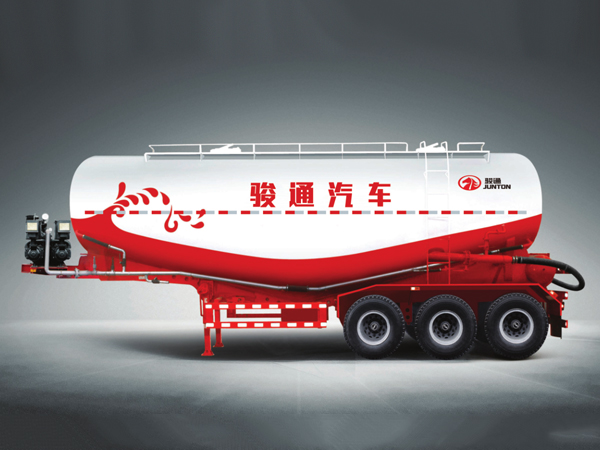 Cold Chain Logistics Truck