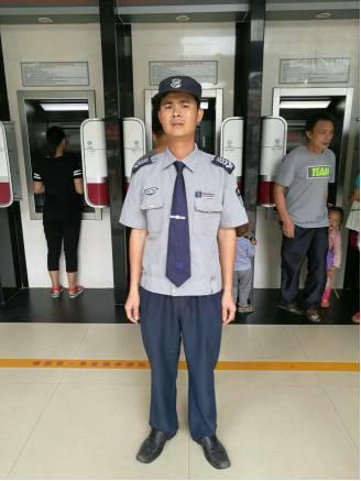 平民英雄--王海峰