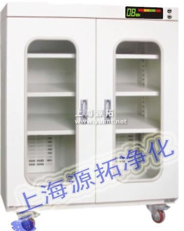YT800000211 二门电子防潮柜